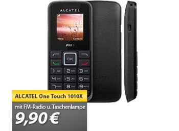 Alcatel One Touch 1010x