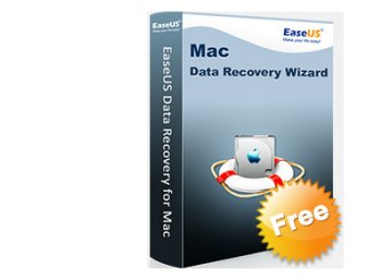 EaseUS Mac Data Recovery Wizard Professional zum Download