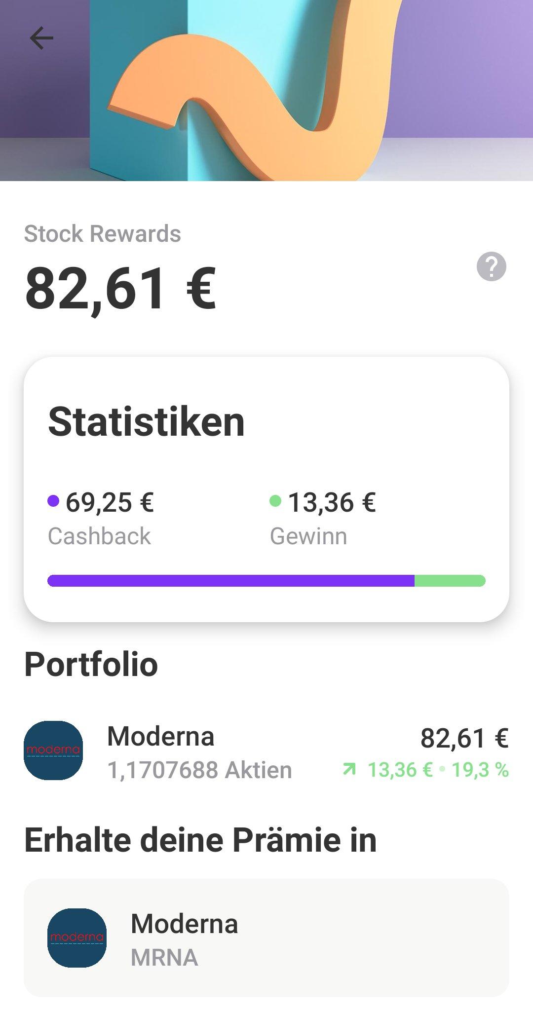 Stock Rewards
