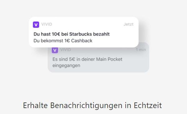 Cashback-Beispiel