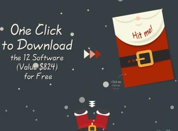 Gratis: Zwölf Vollversionen zum kostenlosen Download