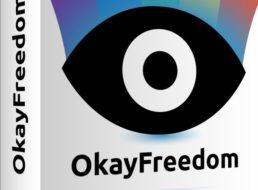 """Gratis: Ein Jahr """"OkayFreedom VPN"""" via Chip zum Nulltarif"""
