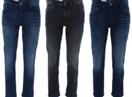 Tom Tailor: Jeans bei Ebay für 39,99 Euro frei Haus