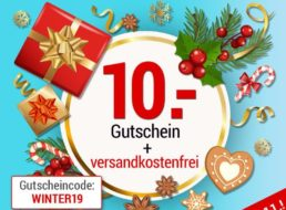 Weltbild: Zehn Euro Rabatt und Gratis-Versand bis Sonntag