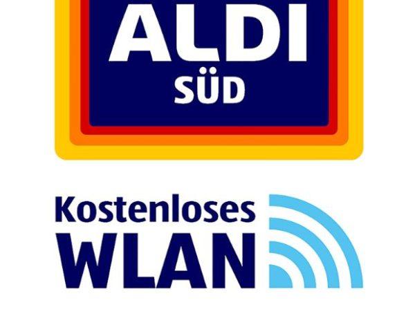 Aldi: Gratis-WLAN in 1600 von 1800 Süd-Filialen