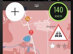 "Gratis: Blitzer-App ""Atudo"" als Vollversion zum Nulltarif"