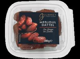 Rückruf: Schimmel in Gourmet-Datteln von Aldi entdeckt