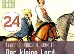 """Gratis: Hörbuch """"Der kleine Lord"""" mit über sechs Stunden Laufzeit"""