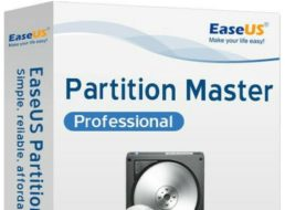"""Exklusiv: 50 Prozent Rabatt auf """"EaseUS Partition Master Professional 13.5"""""""