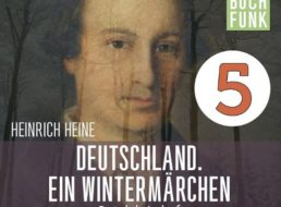 """Gratis: Hörbuch """"Deutschland, ein Wintermärchen"""" zum kostenlosen Download"""