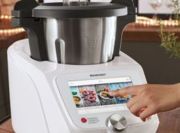 "Lidl: ""Monsieur Cuisine Connect SKMC 1200"" für 349 Euro verfügbar"