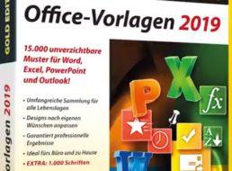 Gratis: Office-Vorlagen und Casanova-Hörbuch im Adventskalender