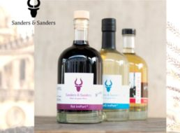 Exklusiv: Dreierpaket Sherry / Portwein für 49 Euro frei Haus