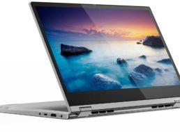 """Ebay: """"Lenovo IdeaPad C340 AMD Ryzen 3"""" als B-Ware für 349,90 Euro"""
