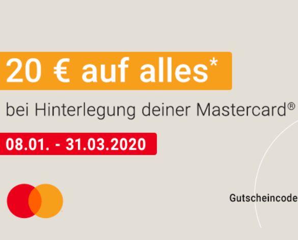 Notebooksbilliger: Fritzfon C6 für 50 Euro dank Mastercard-Gutschein