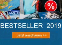 """Terrashop: """"Bestseller 2019"""" jetzt für wenige Tage mit Rabatt"""