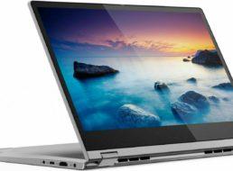 "Ebay: ""Lenovo ideapad C340-14API"" als B-Ware für 299,90 Euro frei Haus"