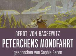 """Gratis: Hörbuch """"Peterchens Mondfahrt"""" bei Vorleser.net"""