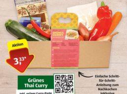 Aldi-Süd: Kochboxen für 3,33 Euro ab sofort verfügbar