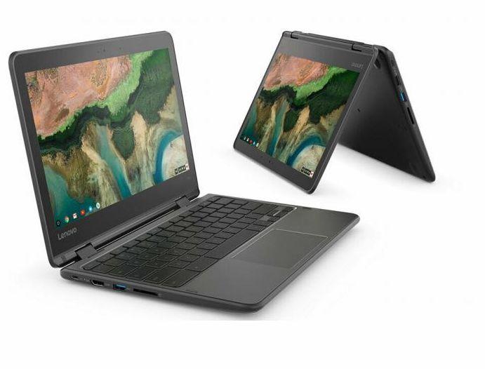 Dealclub: Lenovo 300e Chromebook für 199 Euro frei Haus