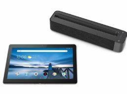 Ebay: Lenovo Smart-Tab mit LTE als B-Ware für 129 Euro