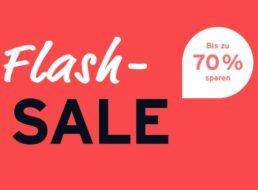 Tchibo: Flash-Sale mit bis zu 70 Prozent Rabatt für zwei Tage