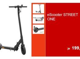 Aldi: eScooter deutschlandweit für 199 Euro