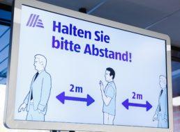 Aldi-Süd: Zehnerpack Einwegmasken für 6,99 Euro geplant