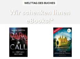 Gratis: 7 eBooks im Wert von bis zu 20 Euro bei Thalia kostenlos
