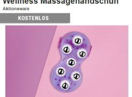 Druckerzubehoer.de: Massagehandschuh & Kopfmassage für 0 Euro