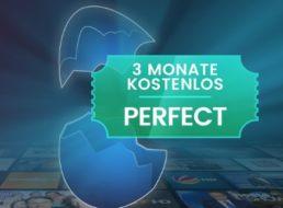 Knaller: Waipu.tv Perfect drei Monate lang komplett gratis