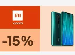 "Ebay: ""Mi Fan Festival"" mit 15 Prozent Rabatt auf Xiaomi-Artikel"