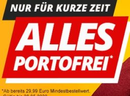 Druckerzubehoer.de: Gratis-Versand ab 29,99 Euro Warenwert