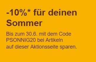 Ebay: 10 Prozent Rabatt auf Garten und Werkzeuge