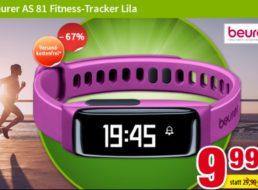 Völkner: Fitness-Tracker für 9,99 Euro frei Haus