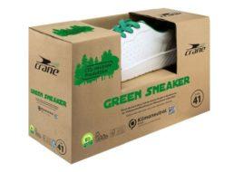 Aldi-Süd: Klimaneutrale Sneaker für 12,99 Euro