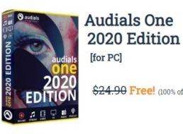 Gratis: Audials One 2020 Edition komplett kostenlos