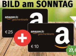 Bams: Zwölf Ausgaben für 27 Euro mit Gutscheinen über 35 Euro