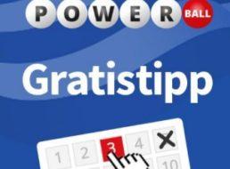 Gratis: Beim Powerball mit 500-Millionen-Jackpot kostenlos mitspielen