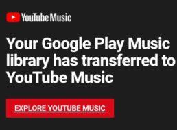 Google Play Music: Dienst wird eingestellt – so retten Sie ihre gekaufte Musik