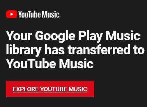 Google Play Music: Dienst wird eingestellt - so retten Sie ihre gekaufte Musik