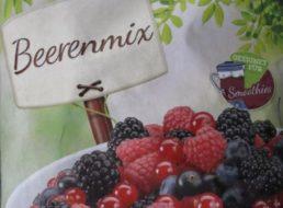 Warnung: Noroviren in Lidls Beerenmix gefunden