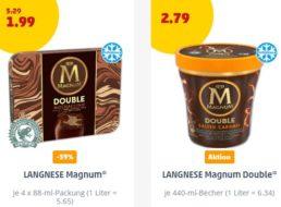 Penny: Viererpackung Magnum für 1,95 Euro