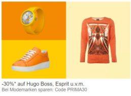 Ebay: Mode-Rabatt von 30 Prozent auf knapp 4000 Artikel