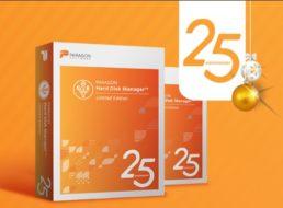 """Gratis: """"Hard Disk Manager Limited Edition"""" zum kostenlosen Download"""