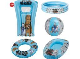 """Dealclub: Wasserspiel-Set mit """"Star Wars""""-Motiven für 9,99 Euro"""
