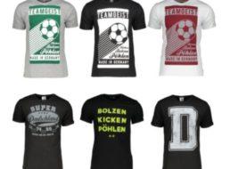 Ebay: DFB-Fanshirts mit 20 Prozent Rabatt für 14,36 Euro frei Haus
