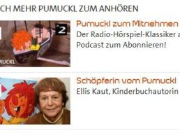 "Gratis: 31 Folgen des Hörspiel-Klassikers ""Pumuckl"" zum Download"