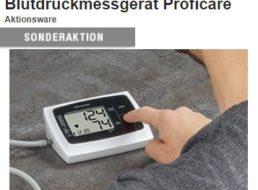 """Druckerzubehoer.de: """"Blutdruckmessgerät Proficare"""" für 9,99 Euro"""
