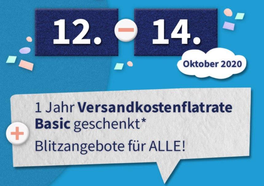Gratis: Versandkostenflat bei Völkner für ein Jahr ab 69 Euro Warenwert
